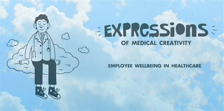 Expressions of Medical Creativity – Margate 10th January 2020