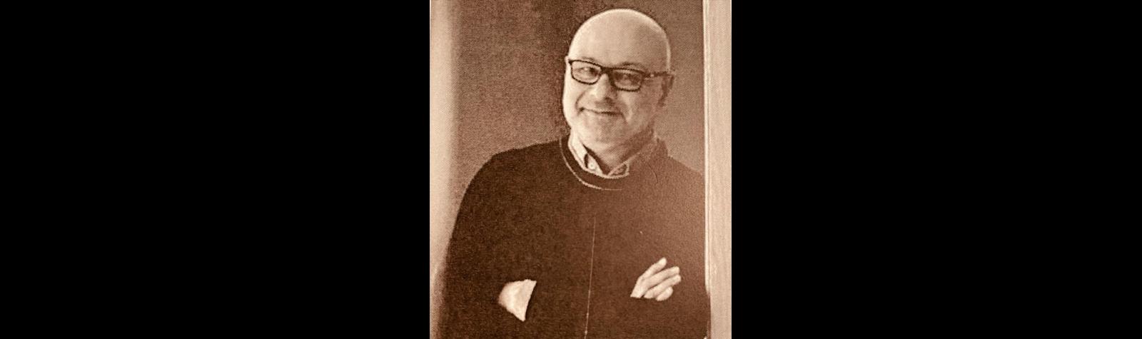 Obituary – Hakan Ertin, 1962-2021